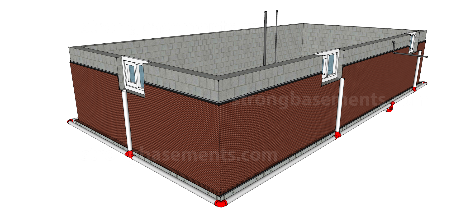 Exterior-Basement-Waterproofing-Toronto-Step-6