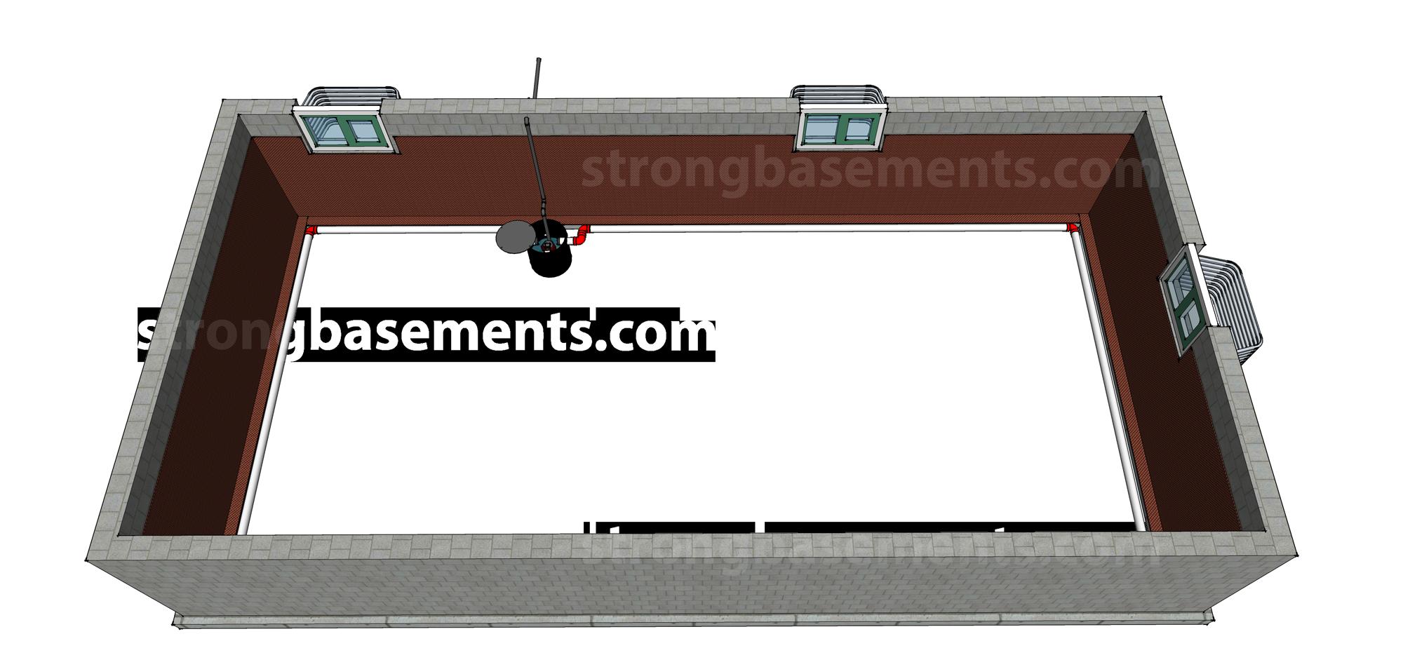 Interior-Basement-Waterproofing-Step-4